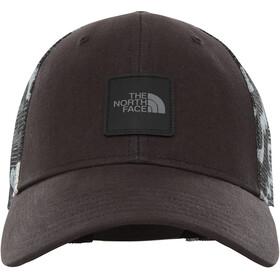 The North Face Mudder Novelty Mesh Trucker-lippis, tnf black psychedlic print